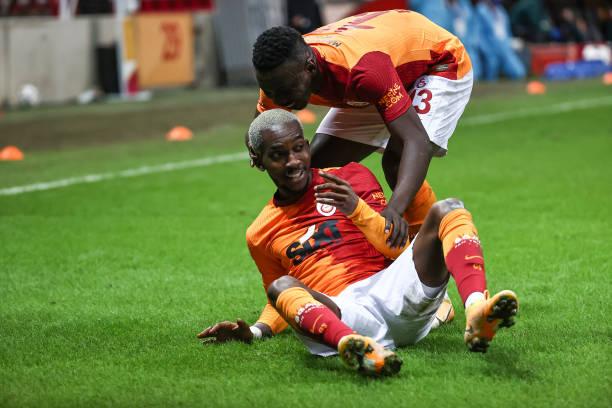 Onyekuru nets third goal in two games for Galatasaray