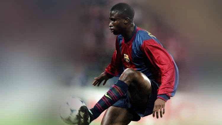 Okunowo attributes Barcelona's current struggles on leadership problem