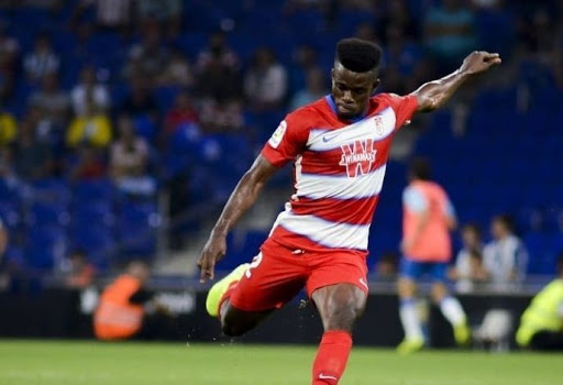 Azeez stars as Cartagena stuns Omeruo's Leganes at home