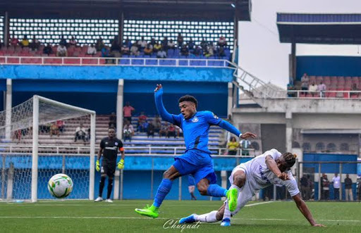 Ezeji makes case for Enyimba's Anayo, Rivers & other NPFL players before Rohr