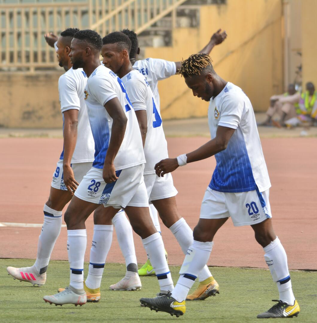 Kwara United want to hang on to current top position – Gata