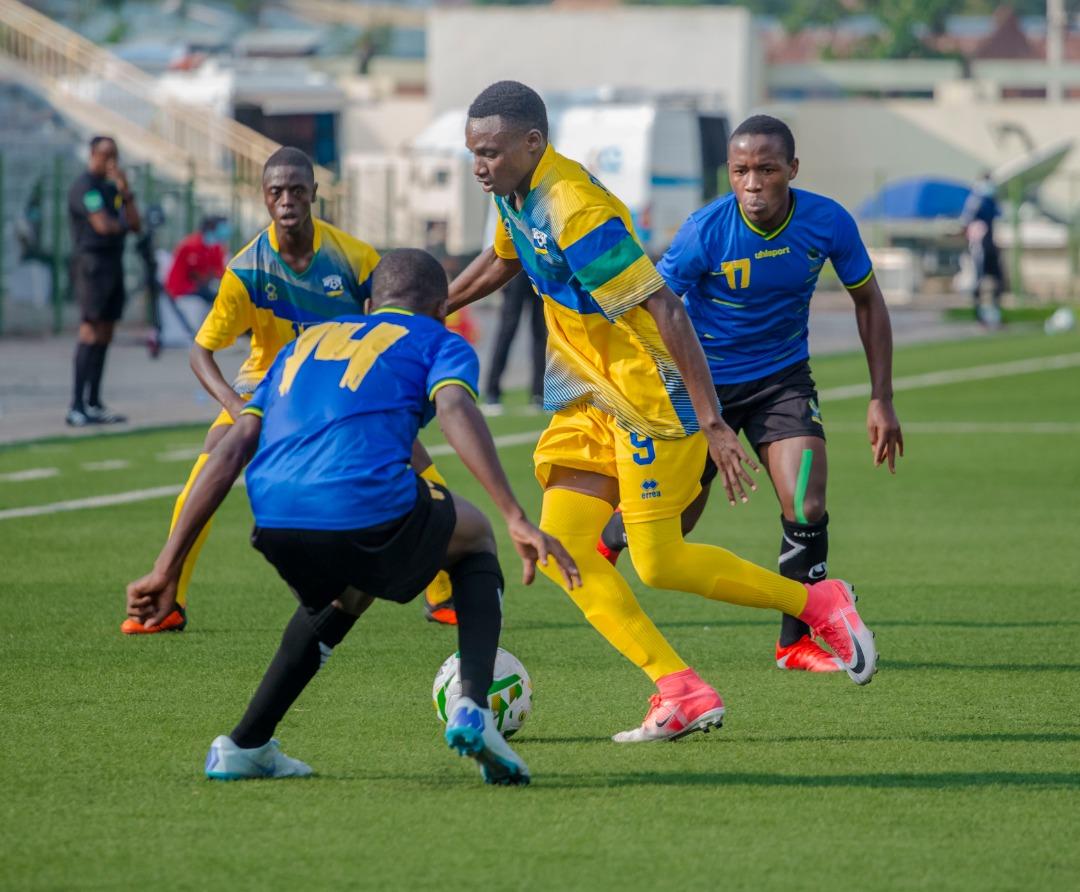 Tanzania U17 set for tough Nigeria, Algeria & Congo AFCON battle – Salehe
