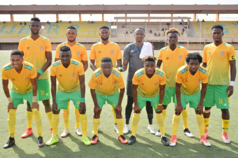 Kwara United Appeal NFF Committee's ruling, head to CAS