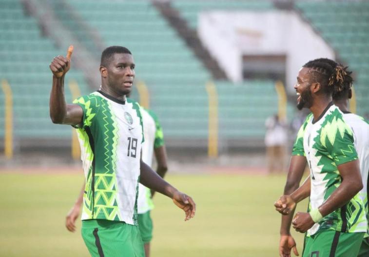 Troost-Ekong backs Super Eagles teammate Onuachu
