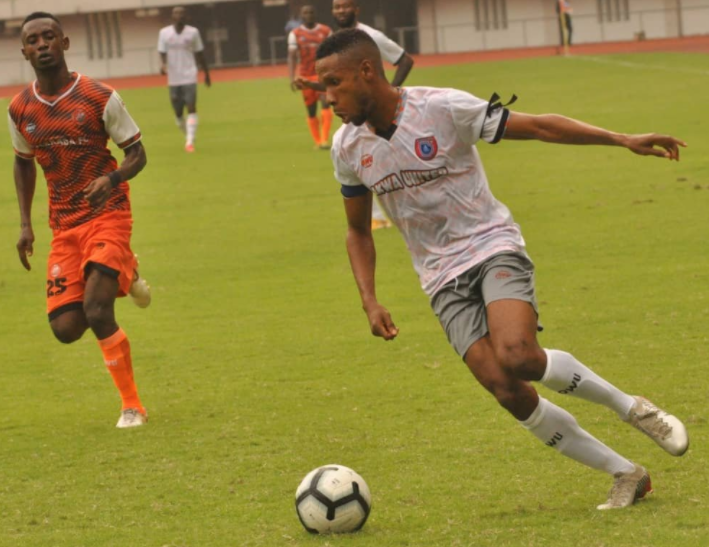 Akwa United settle for a Point Against Wolves in Warri