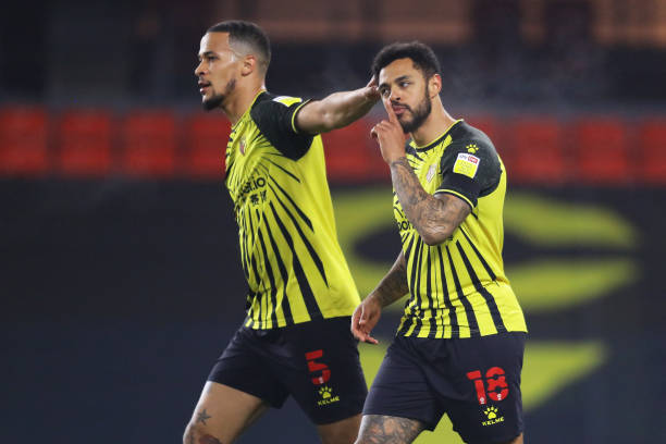 Ekong delighted with Watford's win against Wycombe Wanderers
