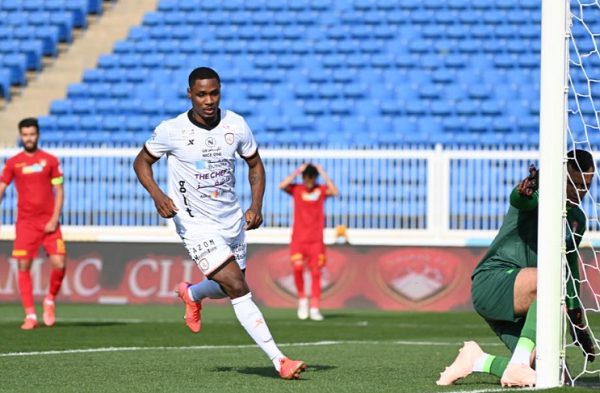 Ighalo's brace and assist not enough to save Al Shabab FC from defeat