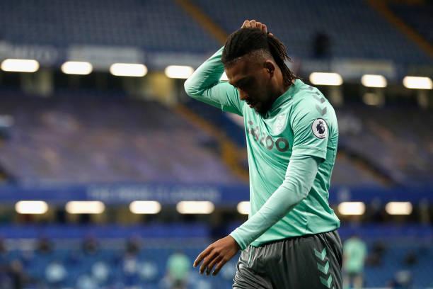 Iwobi fails to shine as Chelsea beat Everton 2-0 at Stamford Bridge