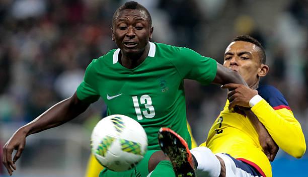 Sadiq Umar is ripe for the Super Eagles – Babagida
