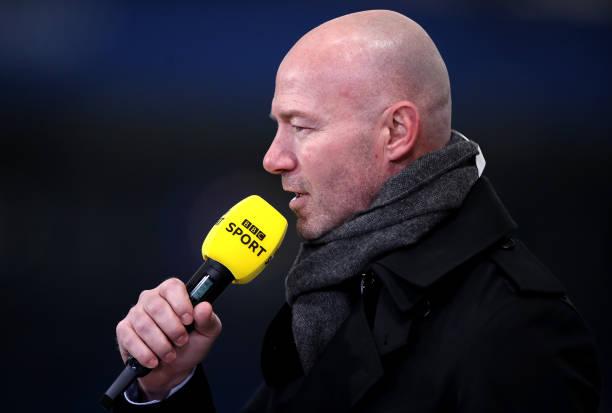 """Premier League Legend Alan Shearer hails """"Magnificent"""" Iheanacho"""