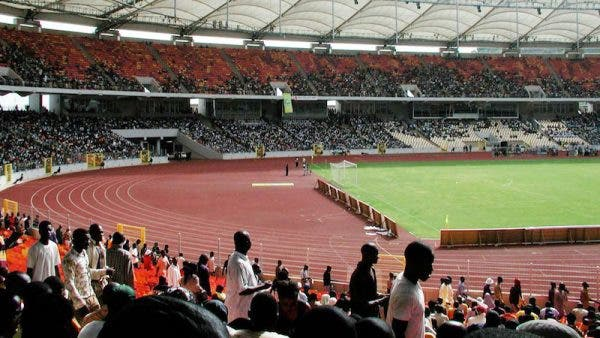 National Sports Festival: Delta, Bayelsa pick Gold medals on Day one