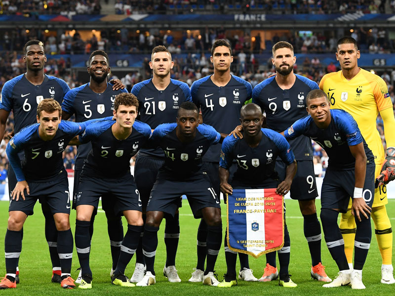 Which Nation Should Be Nigeria's Second Team in the Euros?