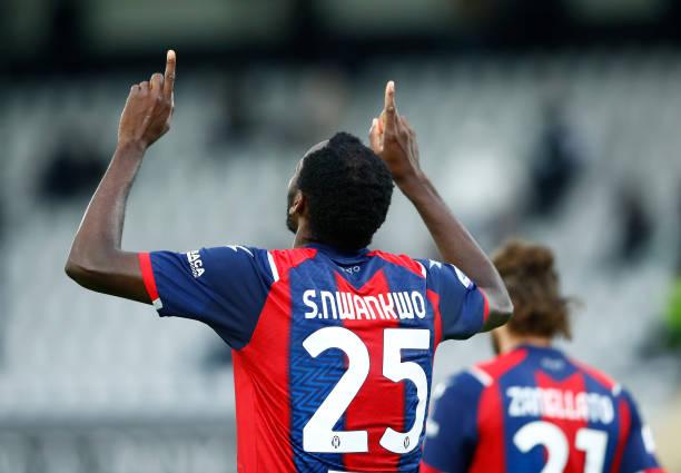 Crotone goal machine Simy Nwankwo speaks about Super Eagles snub