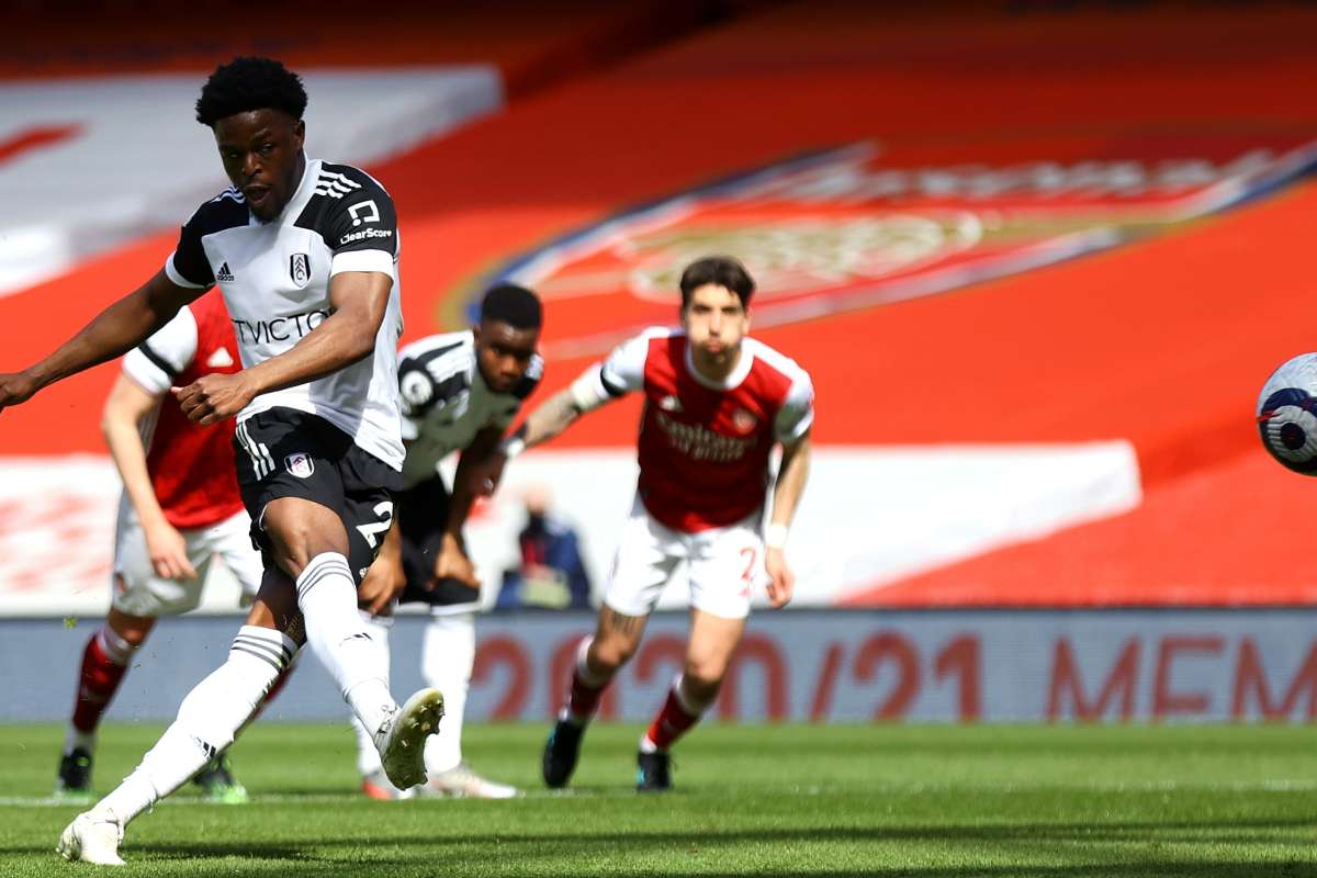 Maja regrets Fulham's relegation from the premier league
