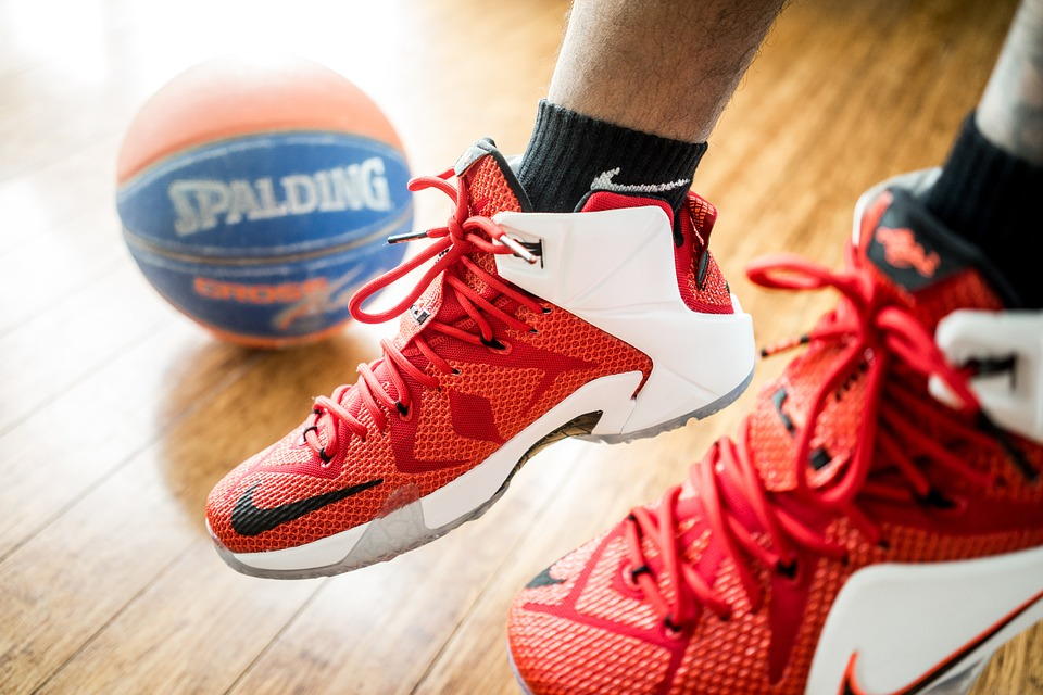 Now You Can Buy Equipment That is Really Made For Basketball
