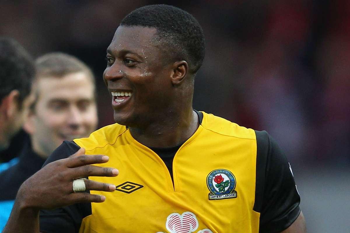 Simy Nwankwo closing in on Yakubu Aiyegbeni's 9-year-old goal scoring record