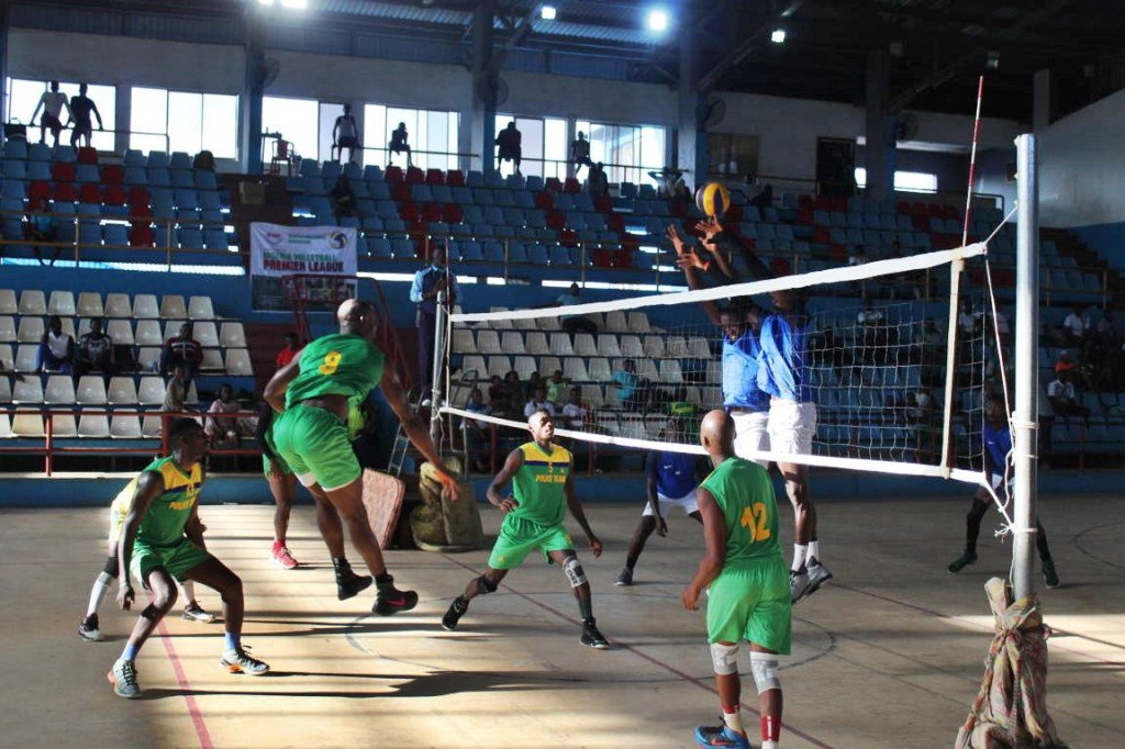 Division 1 Volleyball: Equity Spikers of Kebbi records first win
