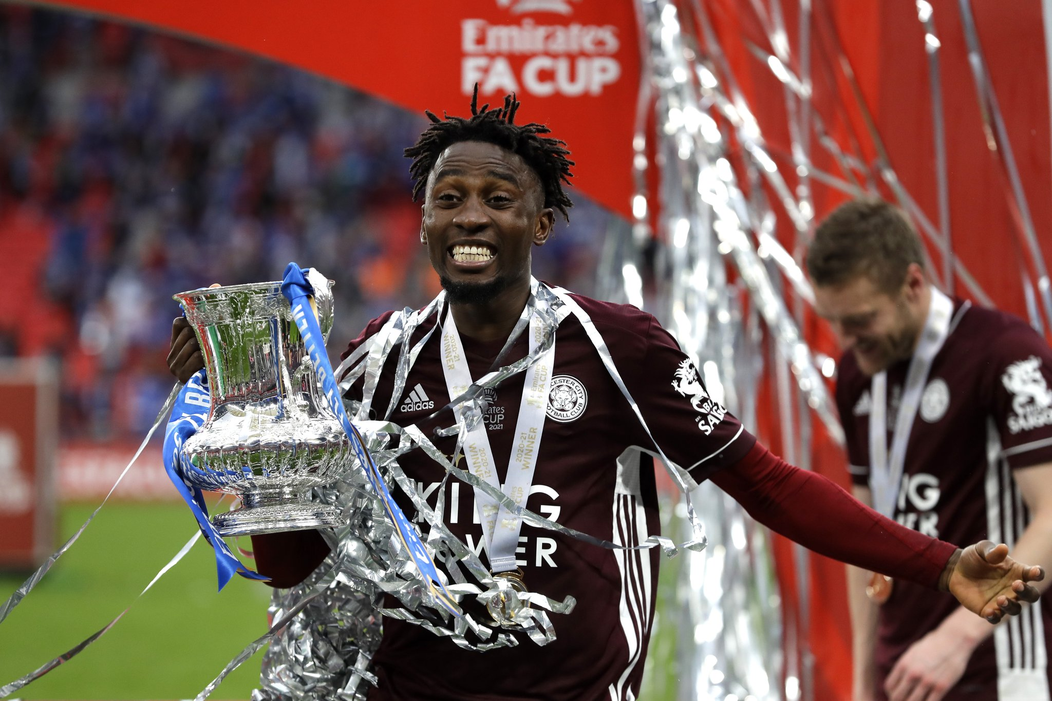 """""""FA Cup win; a perfect birthday gift for my daughter"""" – Wilfred Ndidi"""