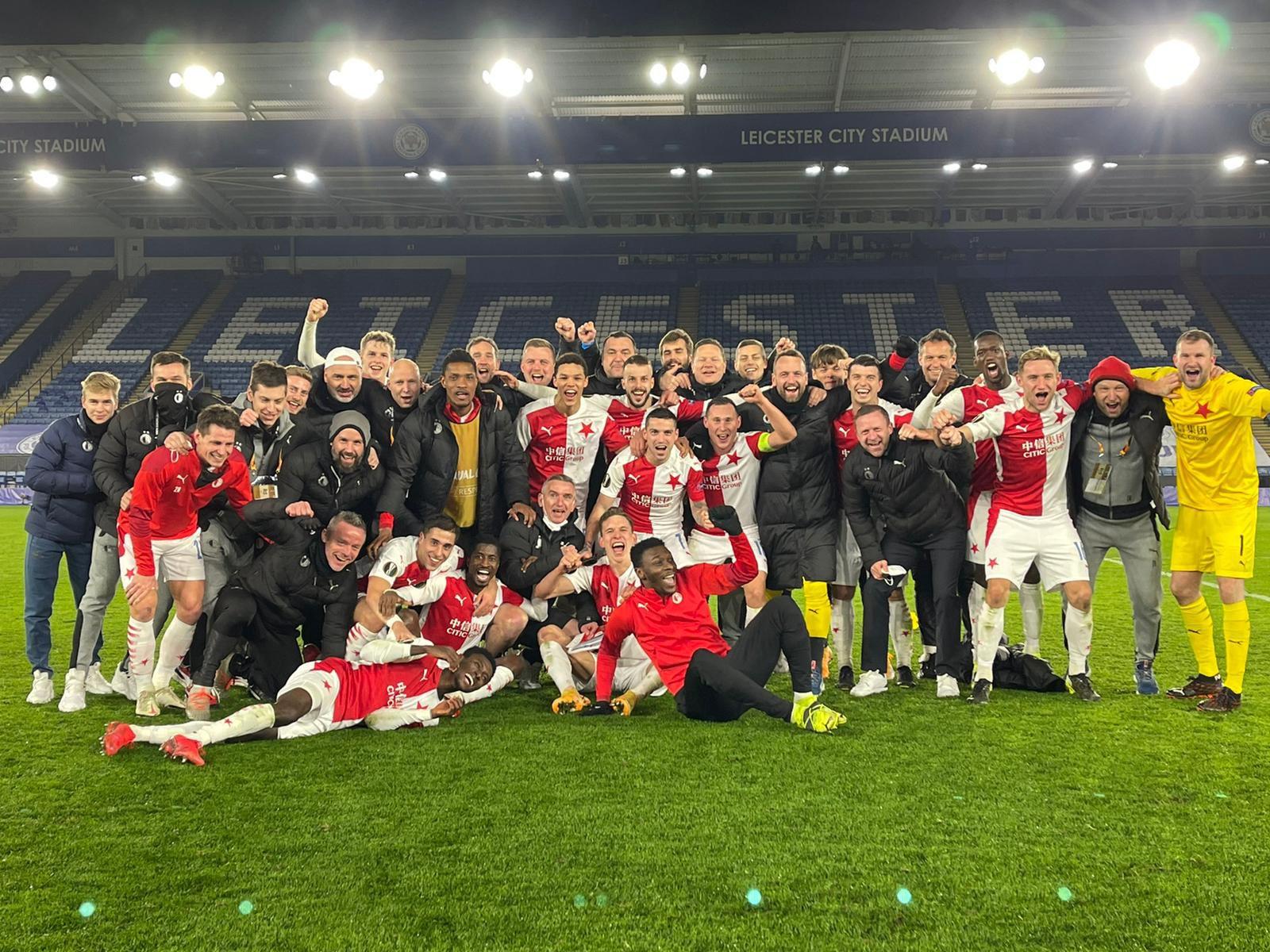 Peter Olayinka wins third league title in Czech Republic