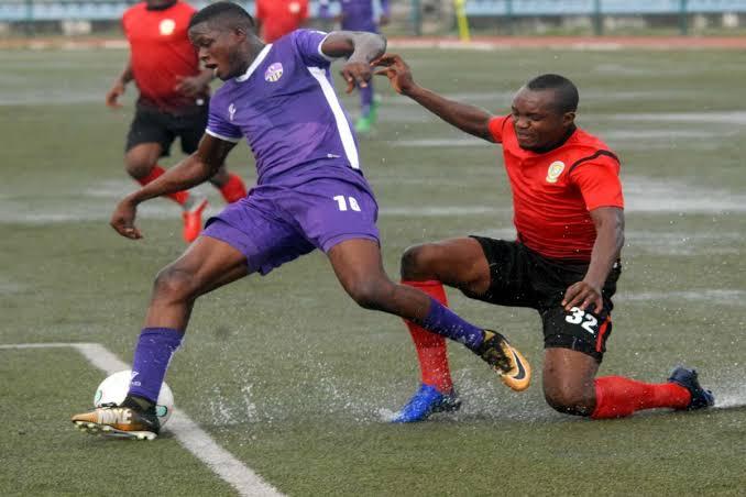 MFM's Adeniji talks tough ahead of southwest derby with Sunshine Stars