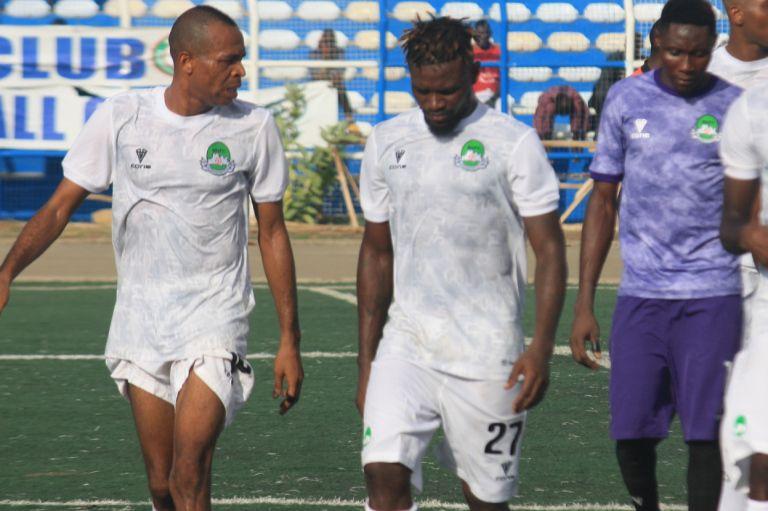 Nasarawa United's Chigozie Obasi delighted to make winning debut
