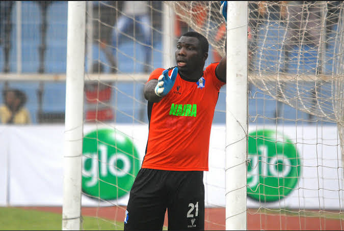 Aiyeleso laments Pillars defeat to Rivers united