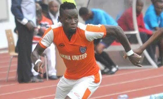 Akwa United ready for Adamawa United – Etim Matthew