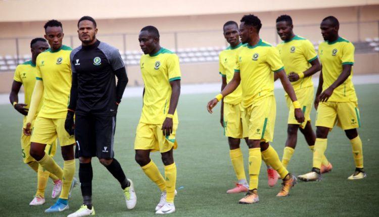 Samuel Kalu out of Katsina United vs Rivers United clash