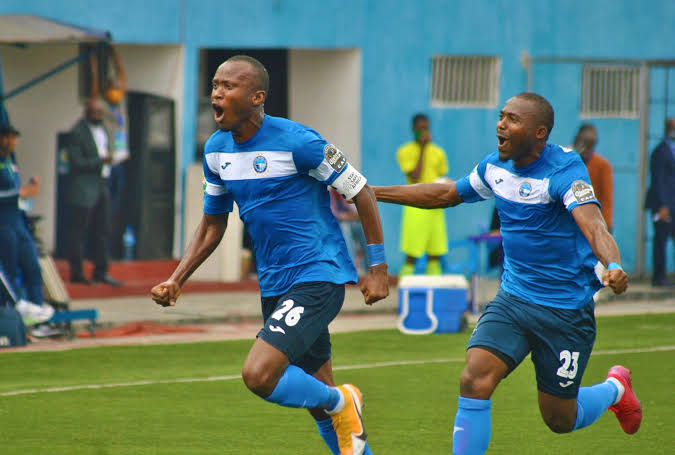"""""""I only took a drug prescribed by the club doctor"""", Enyimba's Captain reacts to CAF suspension"""