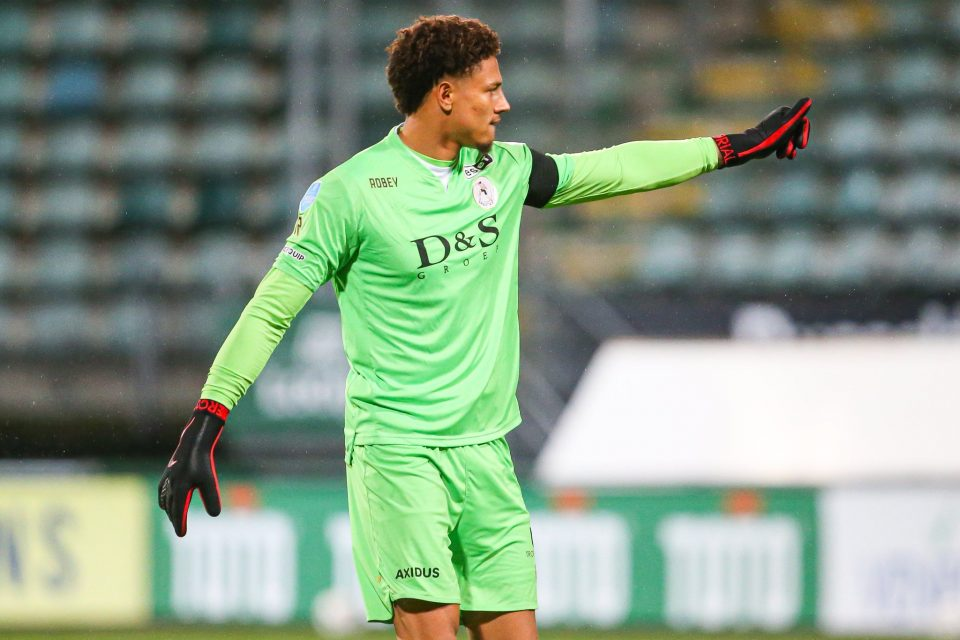Sparta Rotterdam set to tie Maduka Okoye down with a new improved contract