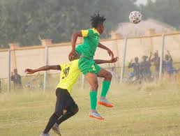 Tamara Ezekiel talks tough ahead of Kano Pillars clash with Lobi Stars