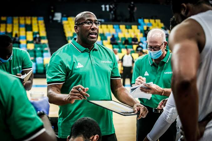 Mike Brown frustrated with D'tigers poor defending against Germany