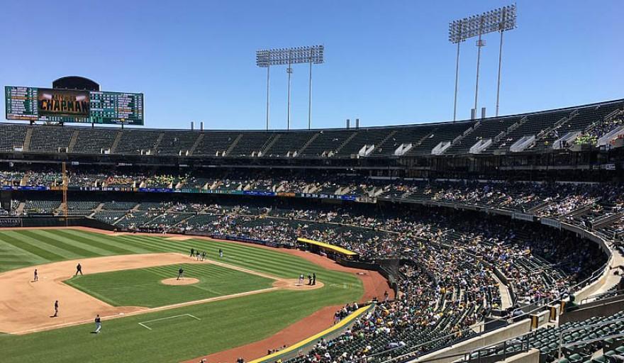 The Economic Impact of Sports Stadiums