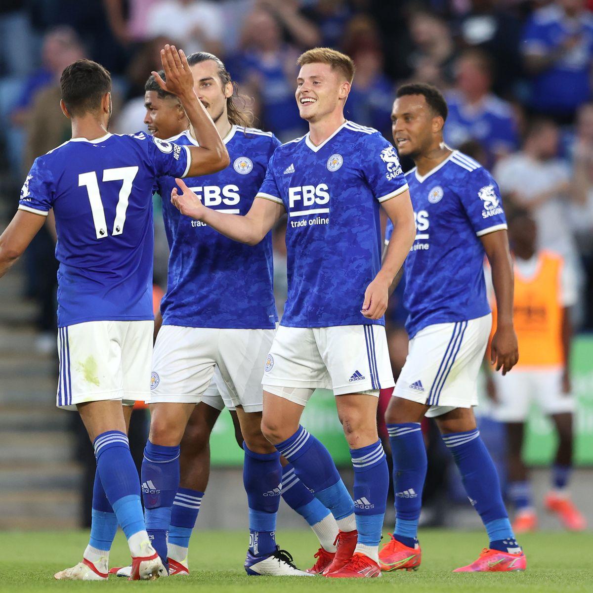 Ndidi, Iheanacho features as Leicester City humbles Chukwueze's Villarreal in pre season clash