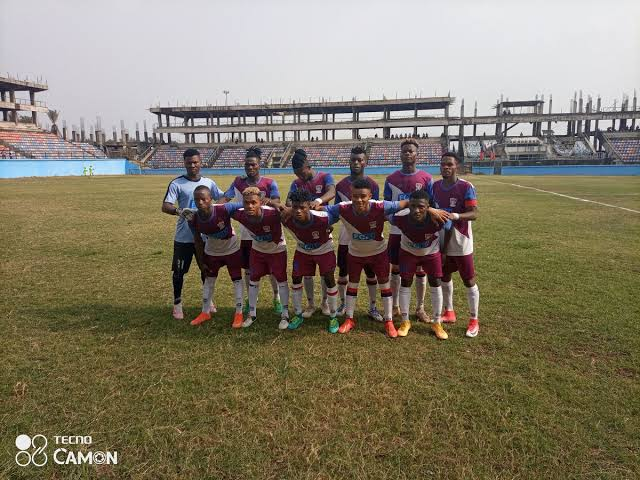 FC Ifeanyi Ubah relegated from NPFL