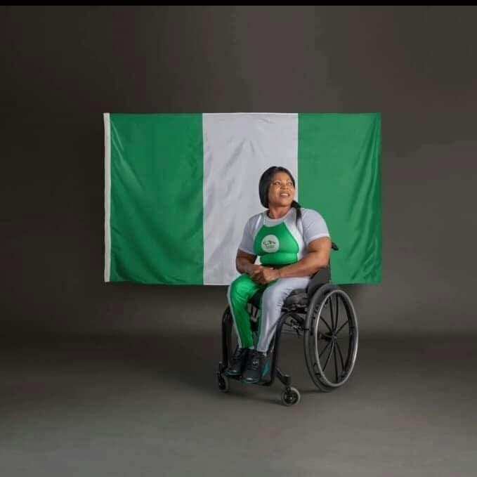 Tokyo Paralympics: Team Nigeria Paralympians assure of medal haul in Tokyo