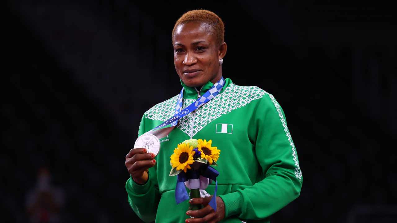 FG triples prize money for Olympic medalists