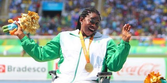 2020 Paralympics: Odior explains medal drop compare to Rio games