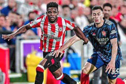 Frank Onyeka Makes Strong Start for Brentford in Premier League