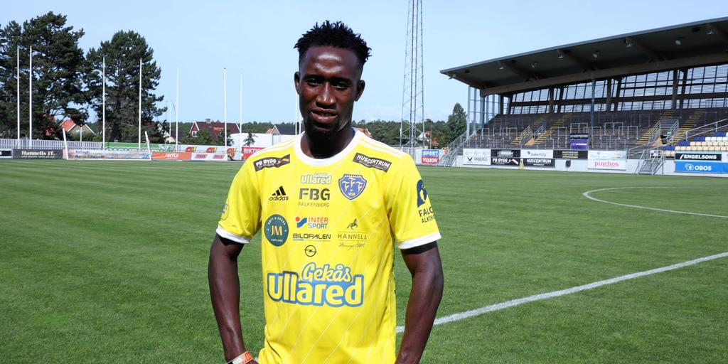 Europe move will brighten National team opportunity – Aguda