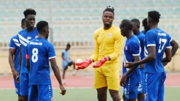 Bayelsa United to face Tunisian side CS Sfaxien in CAF Confederations Cup