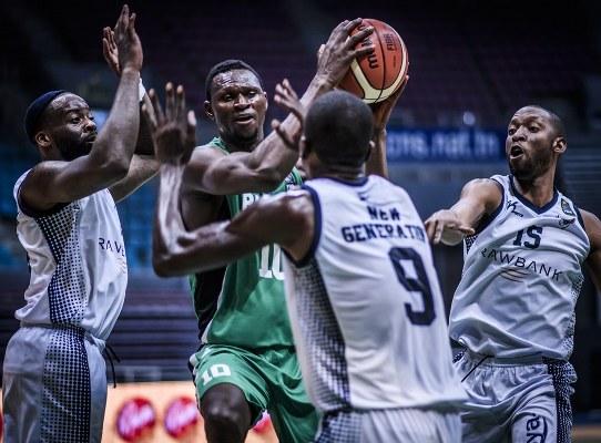 Nigeria Premier Basketball league return excites all stakeholders – Ahmed