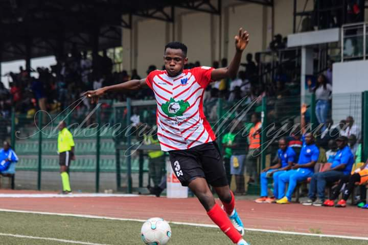 We are focused on completing the job against Young Africans – Duru