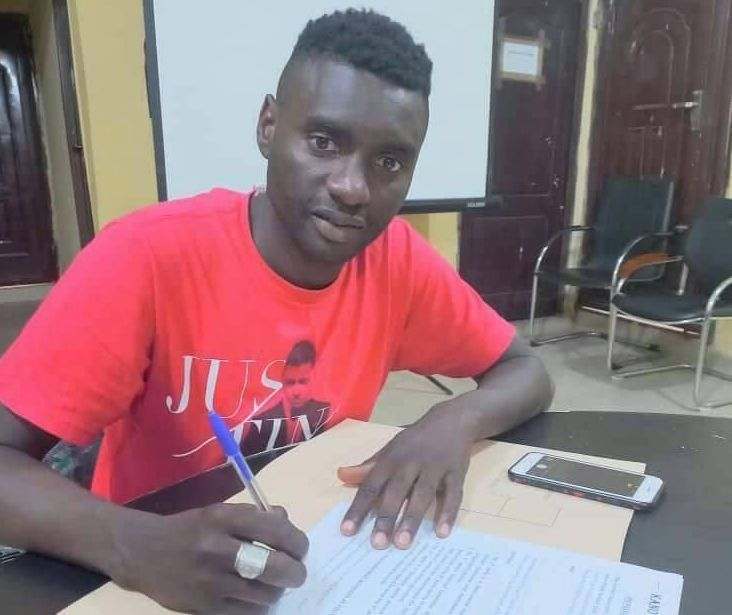 Kano Pillars signs midfielder Yushau Garba Achida from Katsina