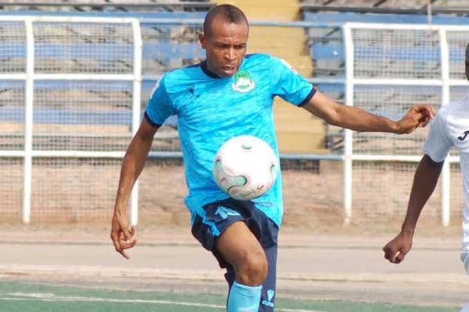Nasarawa United striker Chinedu Ohanachum rejoins Heartland FC