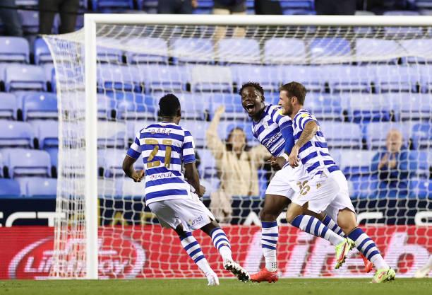 Reading boss Paunovic hails Nigerian midfielder Dele Bashiru