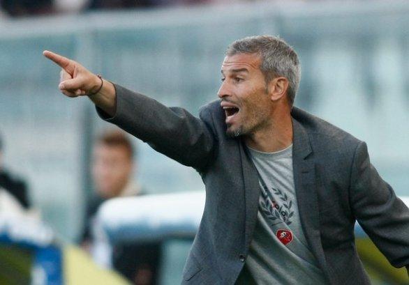 Osimhen reminds me of Edison Cavani – Italian manager Gianluca Atzori